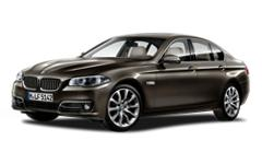 Логотип BMW 5 520i 150hp AT