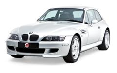 Логотип BMW Z3 1.9i 140hp AT
