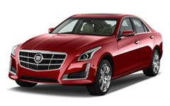 Логотип Cadillac CTS 2.0 AWD AT