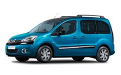 Логотип Citroen Berlingo