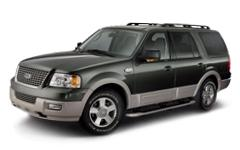Логотип Ford Expedition