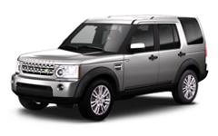 Логотип Land Rover Discovery 3.0 SDV6 (245 л.с.) AT