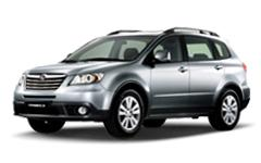 Логотип Subaru Tribeca 3.6 AT