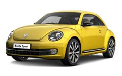 Логотип Volkswagen Beetle 1.2 TSI AT